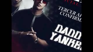 Daddy Yankee-Sola(Oficial Remix Preview)