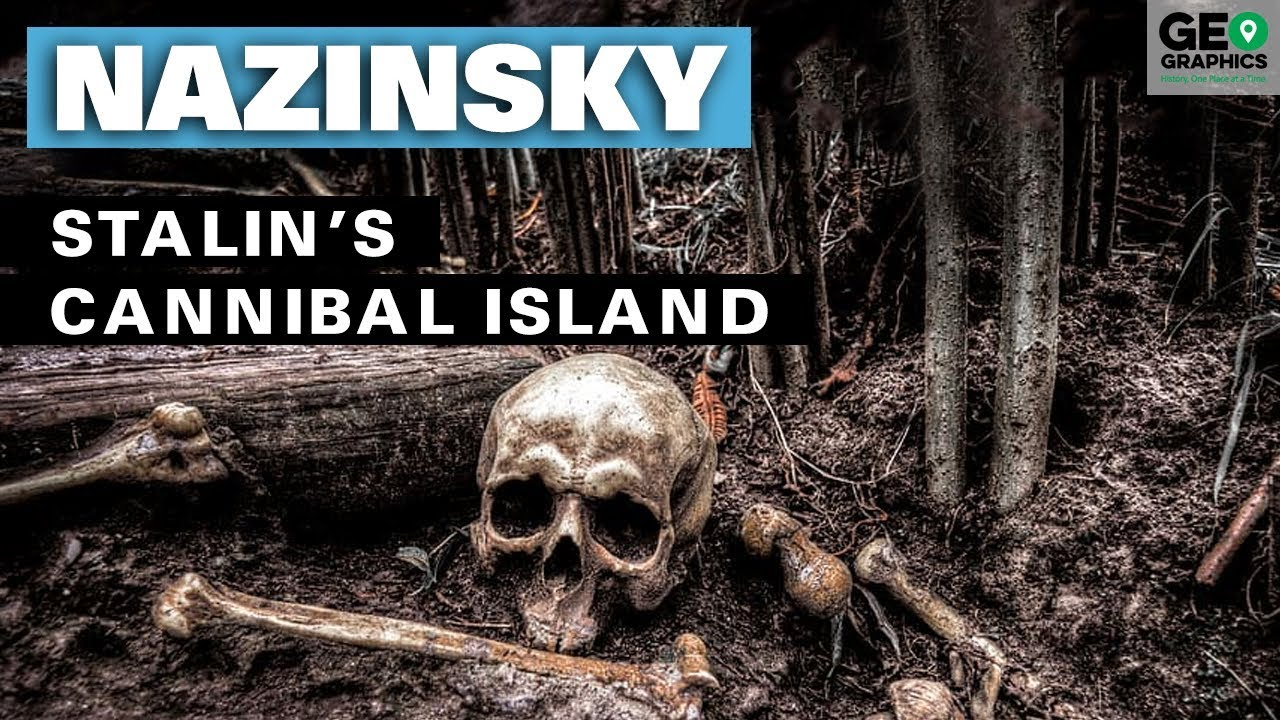 Nazinsky: Stalin's Cannibal Island