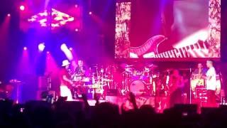 Carlos Santana - Oye Como Va (Intro)