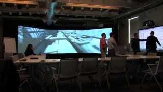 EEB Hub Immersive Construction Lab