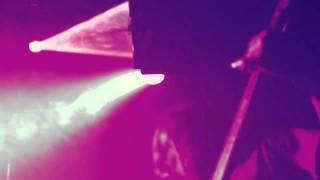"MANNER - ""Wrongside"" Live at SALON IKSV January 12th 2011"