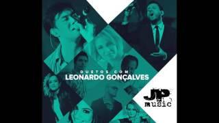 Leonardo Gonçalves - Eu Quero Ser (feat. DJ PV)