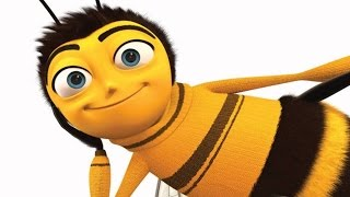 Bee movie except instead of bee movie its Scott Bradford