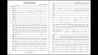 Bella's Lullaby (from Twilight) by Carter Burwell/arr. Paul Lavender