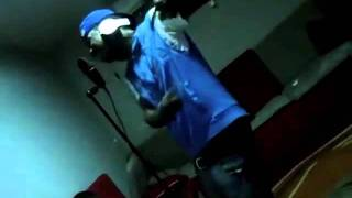 Freestyle - Kiamo Real'G.. Just 2 Relax