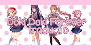 Doki Doki Forever - Tradução