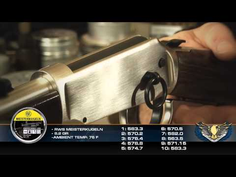 Video: Walther Lever Action air rifle - Airgun Reporter Episode #89 | Pyramyd Air