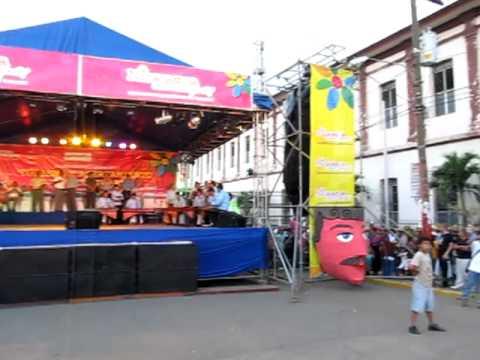 Danzas típicas de Nicaragua I.MOV