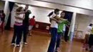 Dança Austriaca