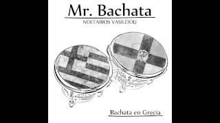 Mr. Bachata - Παραμύθι feat. Anna Marinou