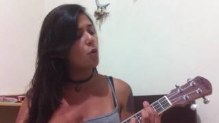 Só quero o que é meu - Ponto de Equilíbrio (cover Sâmia Rosa versão ukulele)