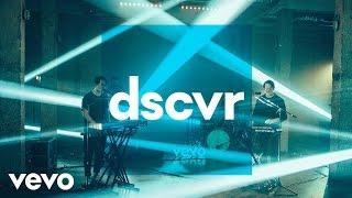 Tender - Violence (Live) - dscvr ONES TO WATCH 2017