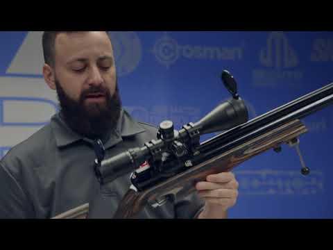 Video: Air Arms S510 XS Ultimate Sporter Air Rifle   Pyramyd Air