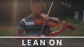 Major Lazer & DJ Snake (feat. MØ) | Lean On | Jeremy Green | Viola Cover