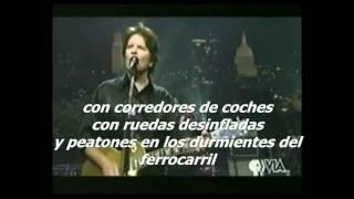 John Fogerty - Green river (Subtítulos español)