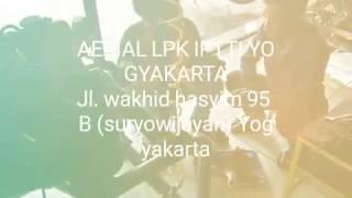 kursus Otomotif IPTTI Yogyakarta