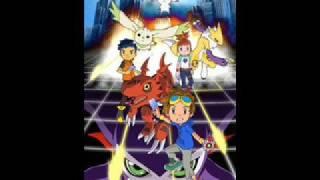 Digimon trainers 2. ed full(AiM - Days: Aijou no Nichijou)