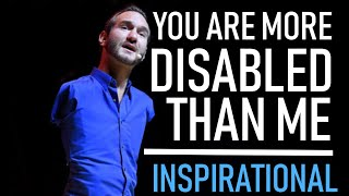 GOOD DAYS & BAD DAYS ft. Nick Vujicic // Motivational Video // Mind Innovation