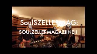 Jeremy Irons & The Ratgang Malibus - Soulseller Magazine