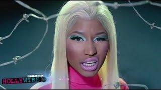 Nicki Minaj - Beez In The Trap Music Video