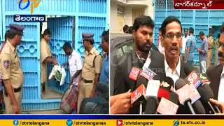 Twist in Sudhakar Reddy Murder CaseSwathi Gets Bail | Nagarkurnool