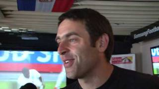 Ronnie O'Sullivan on Phil The Power Taylor and Maximum Breaks