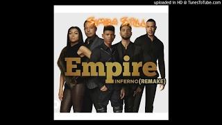 Empire Cast - Inferno ft. Remy Ma, Sticky Fingaz (Remake)  Prod @Simba Still