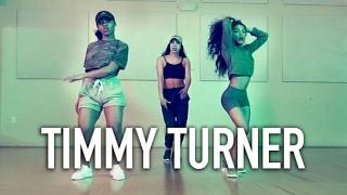 """TIMMY TURNER"" Remix - Dance Choreography by Kaelynn ""KK"" Harris"