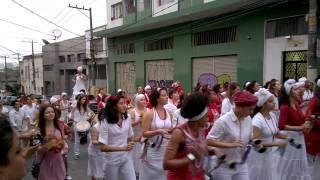 Ilú Obá de Min - Batuque de Xangô - 29/6/2014 - parte 2
