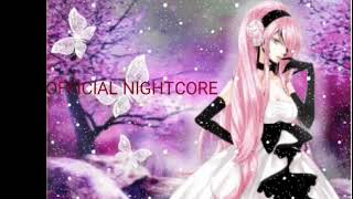 Nightcore=Bad Boy MARWA LOUD