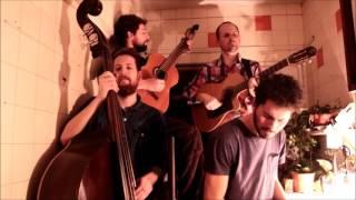 LOS MUTANTES DEL PARANA - I WANT TO BREAK FREE (QUEEN) - MUSIQUITA EN LA COCINA #184