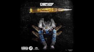 Chief Keef - Rounds Part II [Instrumental]
