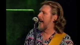 "PETER DOYLE & RAM BAND ""I Feel Good"" 1993 ""LIVE"""