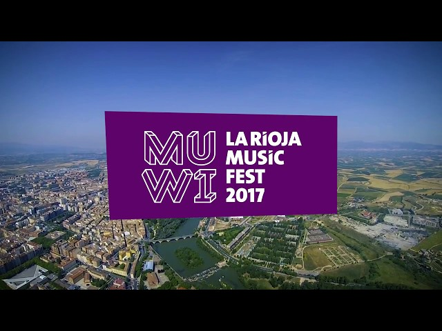 Aftermovie MUWI LA rioja Fest 2017