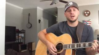 Nick Jack - Shake The Frost (Tyler Childers Cover)