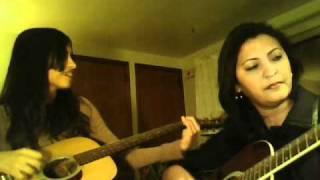 Mais Feliz  - Adriana Calcanhoto cover - Annie e Vera Hite