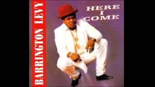 Barrington Levy - Real Thing (Here I Come)