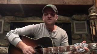 Conway Twitty - Don't Call Him A Cowboy - David Adam Byrnes Acoustic Cover
