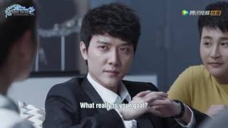 [Engsub] Ice Fantasy Destiny - Official trailer 1