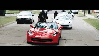 Dj Bj Ft Jeno Cash & Sino - Issa Hood (Video)