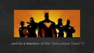 Innovation Committee Invitation