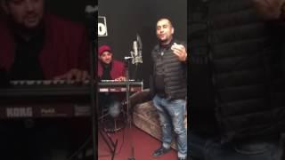 Monica Lupsa canta pentru baiatu lui Mihai Caciula!
