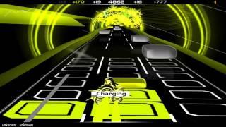Yogi  Skrillex   Burial feat Pusha T, Moody Good, TrollPhace Audiosurf