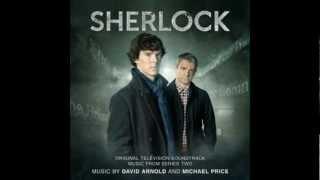 David Arnold & Michael Price - Sherlocked
