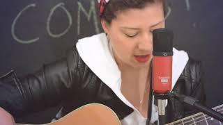 I feel it coming - The weekend (Maíra Vianna Cover)
