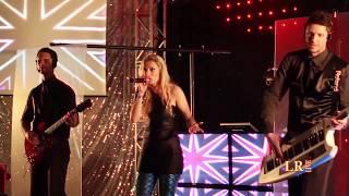 LR LIVE - Show/Banda/Live/DJ - ao vivo em um Baile de Formatura