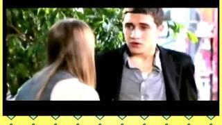 Beso De Peter y Lola