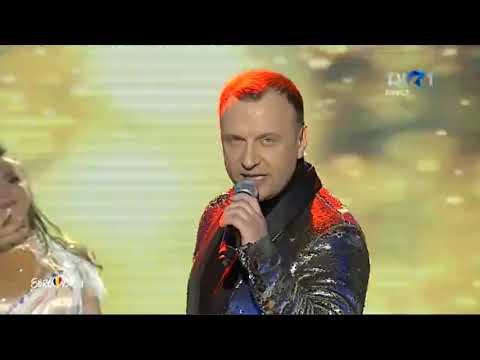 Romeo Zaharia - Maybe this time | A doua semifinală Eurovision România 2018