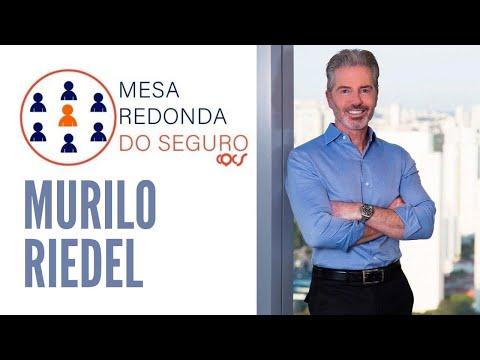 Imagem post: Mesa Redonda de Seguro com Murilo Riedel