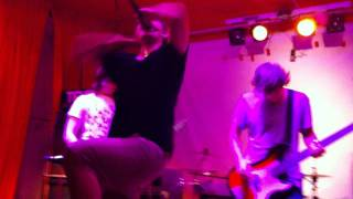 The Fracture live stadtmitte